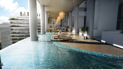 Sky Pool Decks