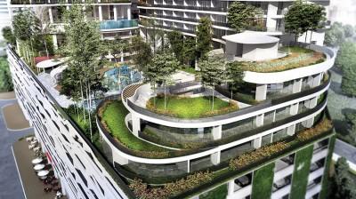 Themed Gardens